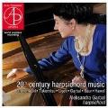 20th Century Harpsichord Music - Jean-Jacques Grunenwald, Toru Takemitsu, etc