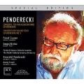 Penderecki: Viola Concerto (for Saxophone), Violin Concerto No.2