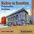 Richter in Brooklyn