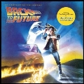 Back to the Future (Music From The Motion Picture Soundtrack) (Standard Vinyl)