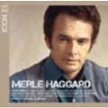 Icon: Merle Haggard