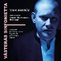 Tobias Brostrom: Cello Concerto, Samsara - Double Concerto, Dreamscape
