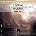 Dvorak: Cello Concerto, Symphony No.6