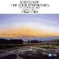 Schumann: Symphony No.1-No.4, Overture, Scherzo & Finale