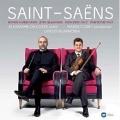 Saint-Saens: Symphony No.3, Violin Concerto No.3, etc