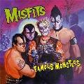 Famous Monsters (Black Vinyl)