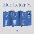 Blue Letter: 2nd Mini Album (ランダムバージョン)