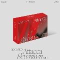 Attacca: 9th Mini Album [Kit Album]<限定盤>