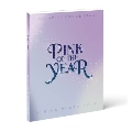 2020 Apink ONLINE STAGE <Pink of the year> BEHIND PHOTOBOOK