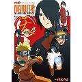 NARUTO-ナルト- TVアニメプレミアムブック NARUTO THE ANIMATION CHRONICLE 天