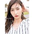 植村あかり 写真集 『 AKARI Ⅲ 』 [BOOK+DVD]