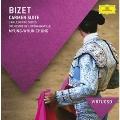 Bizet: Carmen Suite, L'Arlesienne Suites No.1, No.2, etc