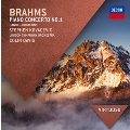 Brahms: Piano Concerto No.1, Variations and Fugue on a Theme by Handel Op.24
