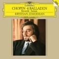 Chopin: 4 Ballads, Barcarolle, Fantasie<限定盤>