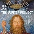 ジュピター・プロジェクト~19世紀のドローイング・ルームにおけるモーツァルト