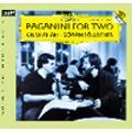 パガニーニ: フォー・トゥー - ヴァイオリンとギターのための作品集 [XRCD]
