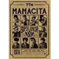 Mamacita: Super Junior Vol.7 (Version B)<限定盤>