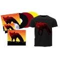 The Day Is My Enemy [CD+3LP+Tシャツ:Lサイズ+3Dプリント]<数量限定盤>