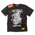 &MOSH DRY Tee VK DESIGN MEANING / XL