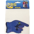 The Beatles カーマグネット The Flying Glove