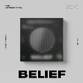 The Intersection Belief: 1st EP (MOON Ver.)(日本限定特典付き)