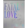 Fatal Love: Monsta X Vol.3 (Ver.4)