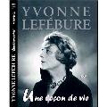 Yvonne Lefebure - Une Lecon di Vie [CD+DVD]