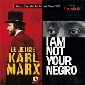The Young Karl Marx. I Am Not Your Negro