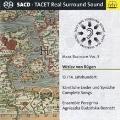 ヴィーツラフ・フォン・リューゲンの歌 (バルト海シリーズ Vol.3)