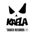 木村カエラ × TOWER RECORDS 蒔絵シール
