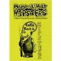MEMORIALHEAD HIPSTERS - 21st? Anniversary 1991-2012 -
