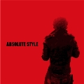 ABSOLUTE STYLE [CD+DVD]<完全限定盤>