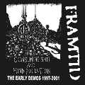 CONSUMING SHIT AND MIND POLLUTION(THE EARLY DEMOS 1997-2001)