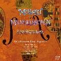 モーツァルト&メンデルスゾーン:弦楽五重奏曲
