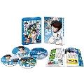 キャプテン翼 Blu-ray BOX ~中学生編 上巻~ [3Blu-ray Disc+CD]<初回仕様版>