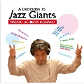 A Dedication To Jazz Giants