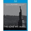 THE LOVE WE MAKE〜9.11からコンサート・フォー・ニューヨーク・シティへの軌跡[YMXB-10305][Blu-ray/ブルーレイ]