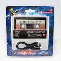 TAPESxガーディアンズ・オブ・ギャラクシー リミックス カセットテープ型充電器