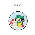 BT21 アクリルマグネット Winter Ver./CHIMMY
