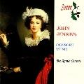 ジェンキンス: コンソート・ミュージック CD