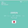 JAPAN-日本の合唱作品集