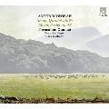 ドヴォルザーク: 弦楽六重奏曲 op.48、弦楽五重奏曲 op.97