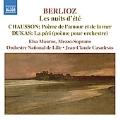 Berlioz: Les nuits d'ete / Casadesus, Maurus