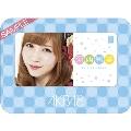 河西智美 AKB48 2013 卓上カレンダー