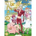 七つの大罪 憤怒の審判 Blu-ray BOX II [3Blu-ray Disc+DVD]