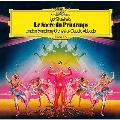 ストラヴィンスキー:バレエ≪春の祭典≫、バレエ組曲≪火の鳥≫ [UHQCD/MQA-CD]<生産限定盤>