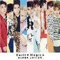 Devil/Magic [CD+DVD]
