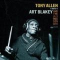 A Tribute to Art Blakeyand The Jazz Messengers