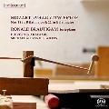 Mozart: Piano Concertos No.18 & No.22
