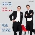 Con Bravura - Franz & Karl Doppler